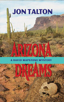 Arizona Dreams - Jon Talton