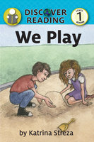We Play - Katrina Streza