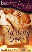 Starting Over - Barbara Elsborg