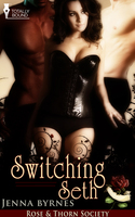 Switching Seth - Jenna Byrnes
