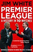 Premier League - Jim White