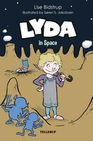 Lyda in Space - Lise Bidstrup
