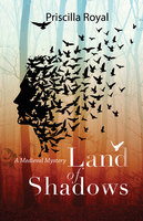Land of Shadows - Priscilla Royal