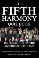 The Fifth Harmony Quiz Book - Chris Cowlin
