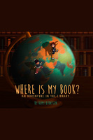 Where Is My Book? - Romy Berntsen