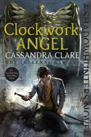 Clockwork Angel - Cassandra Clare
