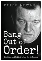 Bang Out of Order - Peter Newark