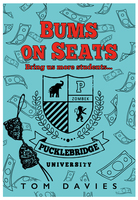 Bums on Seats - Tom Davies