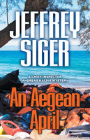 An Aegean April - Jeffrey Siger
