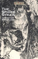 The Spider Strain - Johnston McCulley