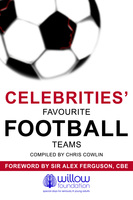 Celebrities' Favourite Football Teams - Chris Cowlin