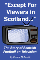 Except for Viewers in Scotland - Ronnie McDevitt