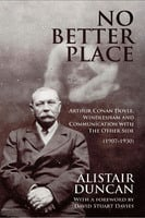 No Better Place - Alistair Duncan