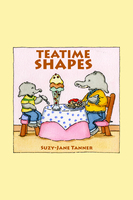 Teatime Shapes - Suzy-Jane Tanner
