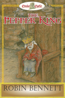 The Pepper King - Robin Bennett