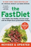 The FastDiet - Revised & Updated - Dr. Michael Mosley,Mimi Spencer