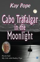 Cabo Trafalgar in the Moonlight - Kay Pope