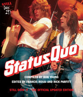 Status Quo: Still Doin' It The Official Updated Edition - Bob Young
