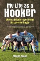 My Life as a Hooker - Steven Gauge