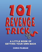 101 Revenge Tricks - Chris Pilbeam