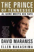 The Prince Of Tennessee - David Maraniss,Ellen Y. Nakashima