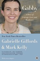 Gabby - Mark Kelly,Gabrielle Giffords