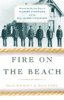 Fire on the Beach - David Wright,David Zoby