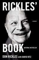 Rickles' Book - Don Rickles
