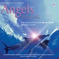 Angels Of The Blue - Jan Yoxall