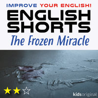 The Frozen Miracle - Andrew Coombs,Sarah Schofield