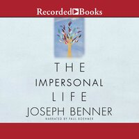The Impersonal Life-The Classic of Self-Realization - Joseph Benner