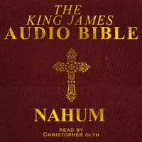 34. Nahum - Christopher Glyn