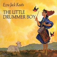 Little Drummer Boy, The - K. Davis