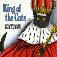 King of the Cats - Paul Galdone