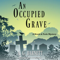An Occupied Grave - A.G. Barnett