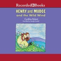 Henry and Mudge and the Wild Wind - Cynthia Rylant