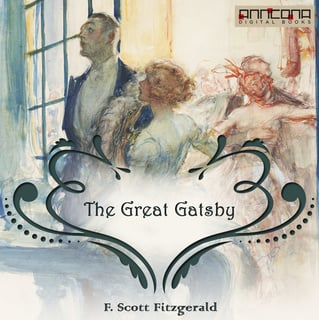 fitzgerald s use diction great gatsby The author of the great gatsby, f scott fitzgerald, is practically a wizard with the imagery he uses throughout the novel fitzgerald transports the readers into a world filled with decadence, drama, desperation, passion, and pain through vivid descriptions of both settings and characters.
