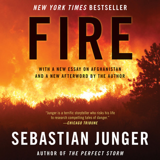 a review of the perfect storm by sebastian junger Sebastian junger is the #1 new york times bestselling author of war, the perfect storm, fire, and a death in belmont together with tim hetherington, he directed the academy award-nominated film restrepo , which won the grand jury prize at sundance.
