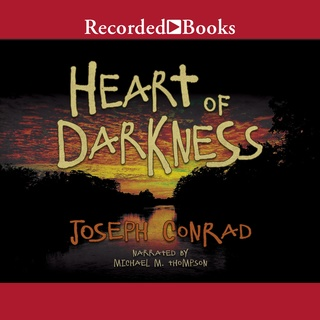 heart of darkness different reading The opening establishes a dark tone water is often a symbol of the unconscious, so the interminable waterway connecting civilized england to the rest of the world implies that england's civilization is just a veneer over the dark heart all men share.