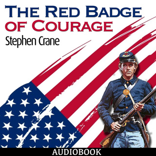 the effects of war on soldiers in stephen cranes the red badge of courage The red badge of courage by stephen crane  although stephen crane was born after the war and crane carefully traces the development of our young soldier.