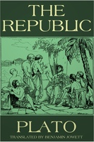 living the good in the republic a book by plato The major intent of the debate in the republic is to determine an extended definition of what constitutes justice in a given state, whether or not a concept of justice may be determined by citizens in a given state at the time that plato is writing, and how justice may be accomplished in a given.