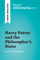 Harry Potter and the Philosopher's Stone by J.K. Rowling (Book Analysis) - Bright Summaries