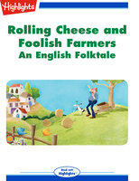Rolling Cheese and Foolish Farmers - Gale Sypher Jacob