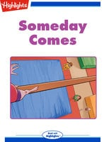 Someday Comes - Heather Burke