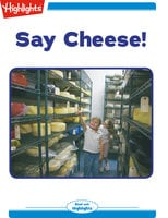 Say Cheese - Highlights for Children