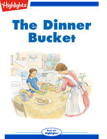 The Dinner Bucket - Robyn Hood Black