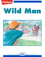 Wild Man - James M. Janik