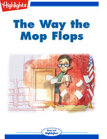The Way the Mop Flops - Ann Harth