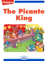 The Picante King - Susanne Castellano