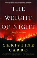 The Weight of Night - Christine Carbo
